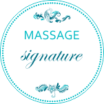 Massage signature Orx