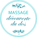 Massage du dos à Orx